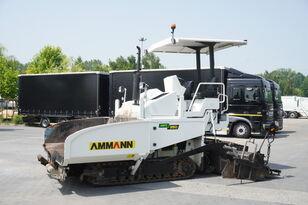 асфальтоукладчик гусеничный AMMANN AFT350E , 1.300 MTH ! , work width 3,5m , capcity 8,000kg , 230t