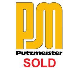 автобетононасос Putzmeister BSF 42-5.16H на шасси MERCEDES-BENZ Axor 4140 8x4 - 2014 Putzmeister 42 - 2700 WORKING HOURS