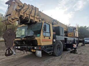 автокран GROVE grove 160ton truck crane