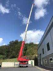 автокран KATO 35 Ton City Crane -- Only 18,941kms from New