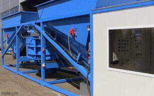 новый бетонный завод SUMAB K-60 (Pan mixer: 1800/1200 litres) Mobile concrete plant