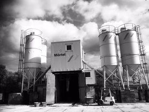 бетонный завод TEKA MIXOMAT 1500